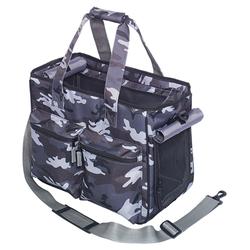 Nobby Tasche Todor camouflage für Hunde