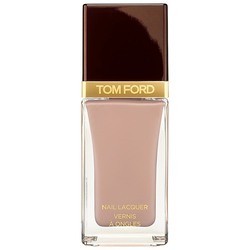 Tom Ford Nagel-Make-up Kosmetik Nagellack 12ml Silber