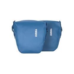 Thule Fahrradtasche Shield PannierShield Pannier, Plane blau