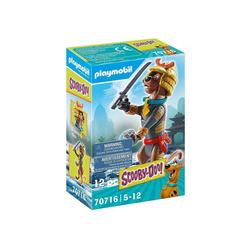 Playmobil® Spielfigur PLAYMOBIL® 70716 PLAYMOBIL SCOOBY-DOO! Sammelfigur
