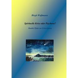 Spirituelle Krise oder Psychose?: eBook von Birgit Waßmann