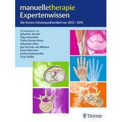 manuelletherapie Expertenwissen: Buch von