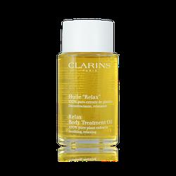 CLARINS Aromapflege Huile Relax 100 ml