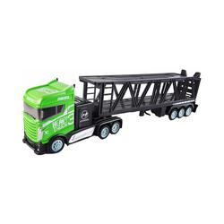 Amewi Spielzeug-Auto Autotransporter 1:16 - 2,4GHz, 15 km/h