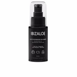 IBIZALOE aceite reparador relajante 30 ml