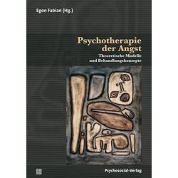 Psychotherapie der Angst: eBook von