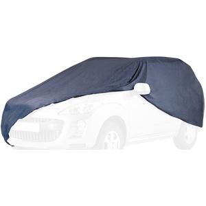 """Cartrend 70337 SUV Vollgarage """"New Generation"""" wetterfest, Polyester blau, für VW Tiguan u. ä. Modelle"""
