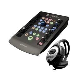 Presonus Mikrofon Presonus ioStation 24C + Kopfhörer