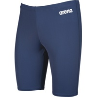 Arena Solid Jammer navy/ white 8