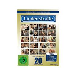 Lindenstraße - Das komplette 20. Jahr DVD