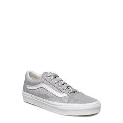 Vans Ua Old Skool Niedrige Sneaker Silber VANS Silber