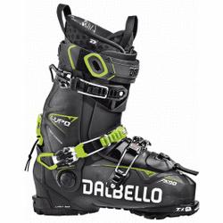 Dalbello - Lupo Ax 90 Uni Black - Herren Skischuhe - Größe: 23,5