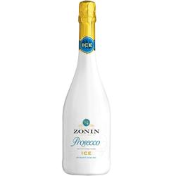 Zonin Prosecco Ice Spumante, Zonin 1821 Prosecco