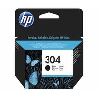 HP 304 schwarz