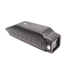vhbw Akku passend für Batavus Pulzar E-Go, Razer E-Go, Razer Turbo E-Go, Senero E-Go, Zonar E-Go E-Bike Elektrofahrrad (17Ah, 36V, Li-Ion)
