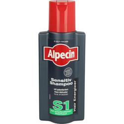 ALPECIN Sensitiv Shampoo S1 250 ml