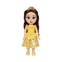 Jakks Pacific Stehpuppe Disney Princess Belle Puppe 35 cm