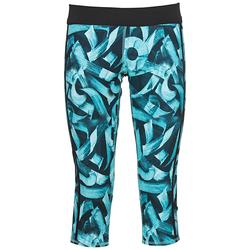 Reebok CrossFit Capri Damen Leggings CD5776 - L