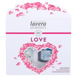 LAVERA Geschenkset Love dt 2X50 ml