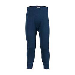 Lange Unterhose Lange Unterhosen Kinder blau Gr. 140  Kinder