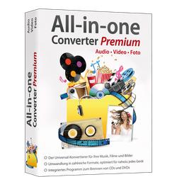 All-in-one Converter Premium