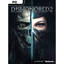 Dishonored 2 (PC) - Steam Key - EUROPE