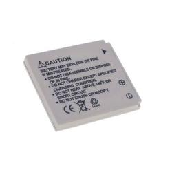 Powery Akku für Canon Digital IXUS Wireless, 3,7V, Li-Ion