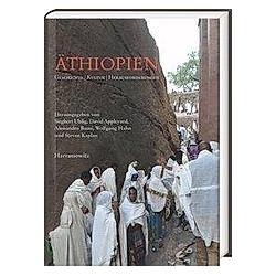 Äthiopien - Buch