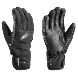 LEKI ERGO S GTX Handschuh 2020 black - 8,0