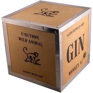 Monkey 47 Gin Geschenkebox