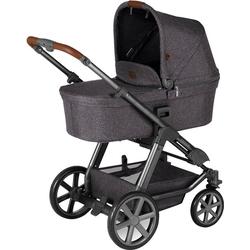 ABC Design Kombi-Kinderwagen Kombi Kinderwagen Condor 4, street grau