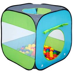 Spielzelt Pop Up Bällebad Zelt Arielle