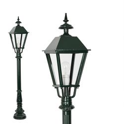 Gartenlampe Wells