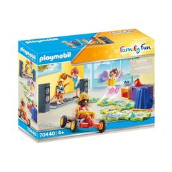Playmobil® Spielfigur PLAYMOBIL® 70440 Kids Club