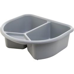 rotho babydesign Schüssel Top Waschschüssel, stone grey