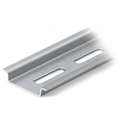 WAGO 210-504 Stahltragschiene