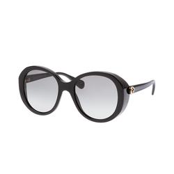 Gucci GG 368S 001, Cat Eye Sonnenbrille, Damen