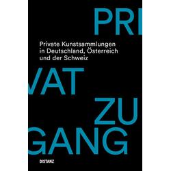 Privatzugang 2 als Buch von