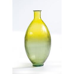 Vase LIVORNO Glas grün RITZENHOFF 186482 (DH 30x61 cm) Ritzenhoff & Breker