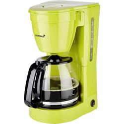 Korona 10118 Kaffeemaschine Grün Fassungsvermögen Tassen=12 Warmhaltefunktion
