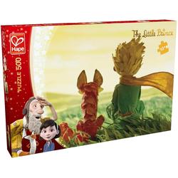 Hape Steckpuzzle Der kleine Prinz - Puzzle