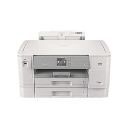 Brother HL-J6000DW Tintenstrahldrucker, (A3, für schwarz-weiß und Farbe)