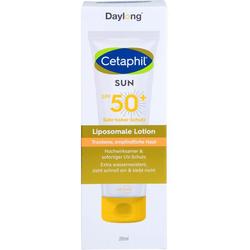 CETAPHIL Sun Daylong SPF 50+ liposomale Lotion 200 ml