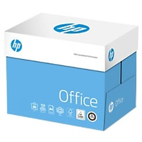 HP Office A4 80 g/m2 2500 Blatt