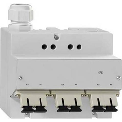 Rutenbeck PPR 3SC-M LWL-Spleißbox SC