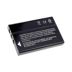 Powery Akku für Toshiba Allegretto 5300, 3,7V, Li-Ion