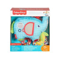 Mattel® Spiel, Mattel FDC58 - Fisher-Price - Lernspielzeug, Kleiner Spiel-Elefant