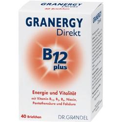 DR.GRANDEL GRANERGY D B12+