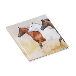 PAGNA 20144 15 Poesiealbum Wildpferde