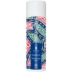 BIOTURM Shampoo Glänzendes Haar 200 ml
